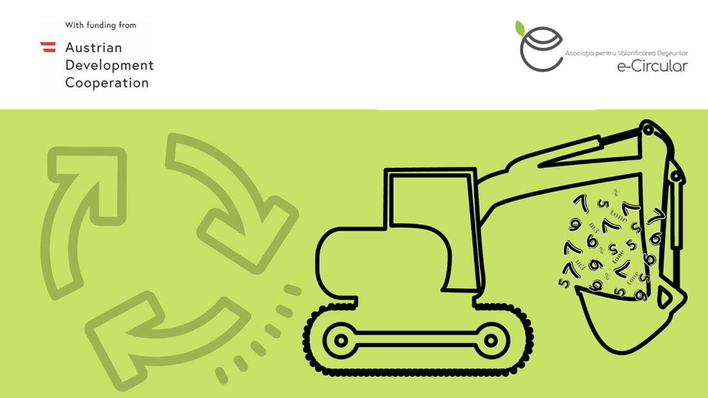 Statistica privind deșeurile – facilitator cheie pentru economia circulara
